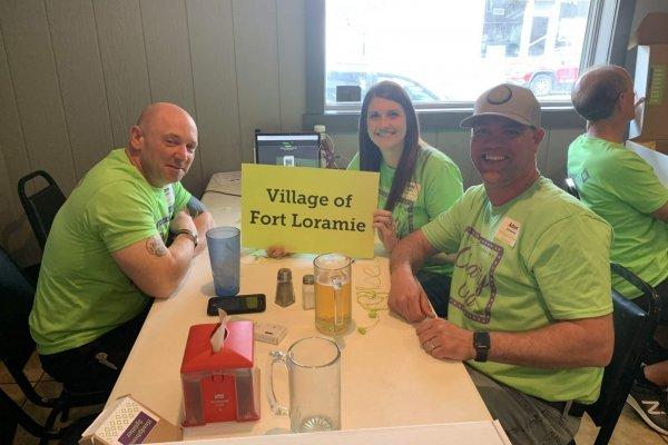 Fort Loramie 3